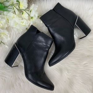 Nine West Karlene Black Boots in 10M